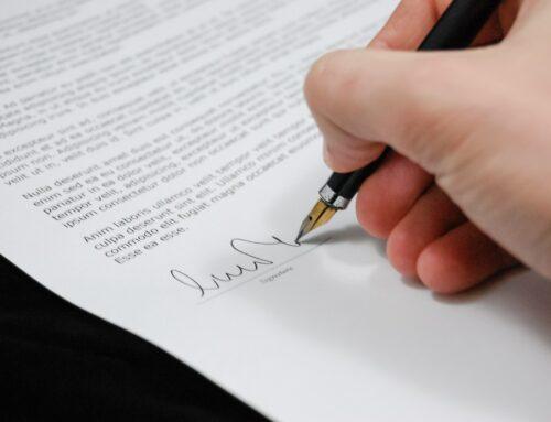 Kako napisati poslovno pismo?