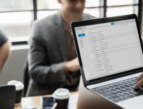 Kako napisati poslovni email?