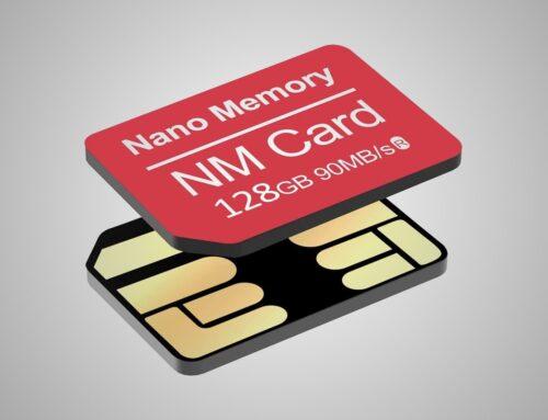 Čemu služe Nano memorijske kartice?